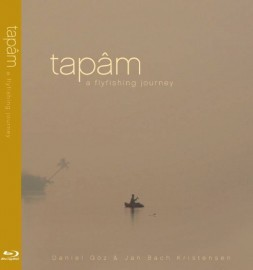 Tapâm - a flyfishing journey