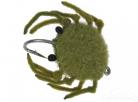Money Crab,Olive,Tan