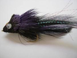 Larg Black Bass Dahlberg Diver