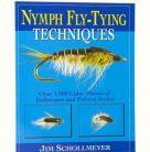 nymph fly tying jim schollmeyer