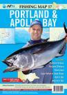 Portland Apollo Bay Map 17: