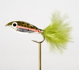 Epoxy Rainbow Trout