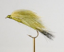 Tom Jones Streamer