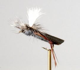 Parachute Grasshopper