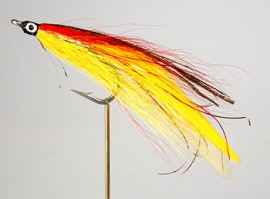 Deceiver Red/Yellow
