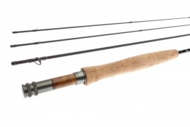 Twig 2020 Fly Rod and Reel Combo, Lines, flies