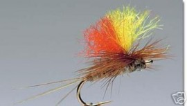 Adams Indicator Parachute