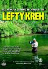 DVD Fly Fishing New Fly Casting Techniques Lefty Kreh