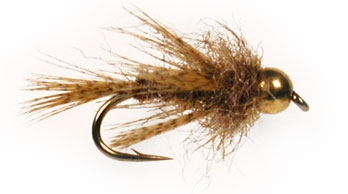BEAD HEAD FLIES