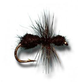 Black Ant Fur