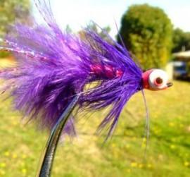 The Purple Dredger
