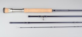The New Discovery NANO Salt Fly Rod 10ft #9,10,11