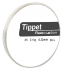 100% Fluorocarbon Tippet 30m spool
