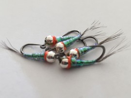 Tungsten Jig Gordon's Green Lantern Perdigon