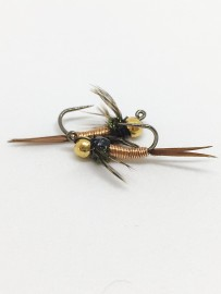 Tungsten Jig Copper John