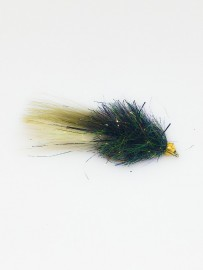 Bitch Slap Glitter Minnow
