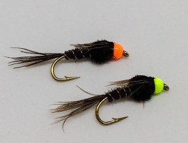 Hot Head Pheasant Tail