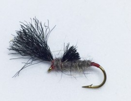 Aero Emerger  Australia's Best of the latest fly trends