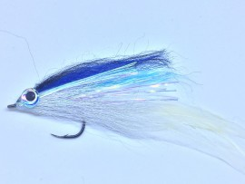 Major Herring Saltwater Fly