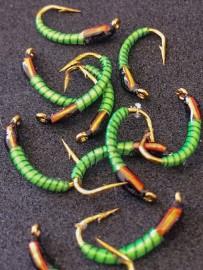 Green Magic Quill Buzzer