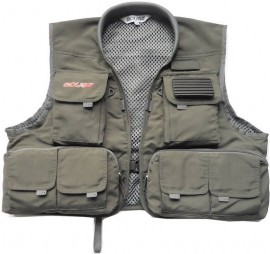 Aquaz Fly Fishing Vests