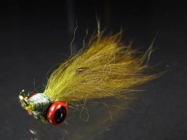 Krazy Carper Fly