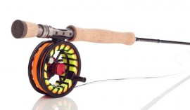 The Discovery NANO Combo  #8 or #10 Weight