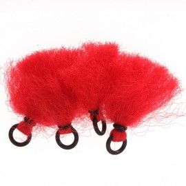 4 Fly fishing yarn Hi-Vis  strike indicator