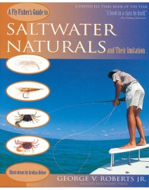 Saltwater Natural flies the complete guide