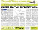 Niel Gross Stream Craft Starter Pack Flies Recomended in this months Fishing Monthly