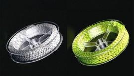 Hi-Vis Braided Premium Quality Backing line 50m spool