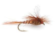 Brown Parachute Spinner
