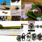 Big Carp High End fly fishing Combo