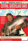 Central Queensland Dams  Map 31: