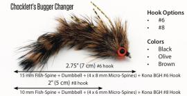 Chocklett's Bugger Changer