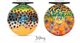 Abel Limited Edition Reels