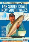 Far South Coast NSW Map 20:
