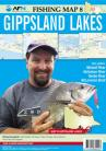 Gippsland Lakes Map 8: