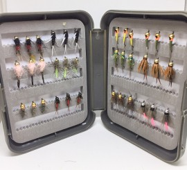 Tungsten Jig 36 Collection