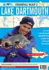 Lake Dartmouth  Map 2: