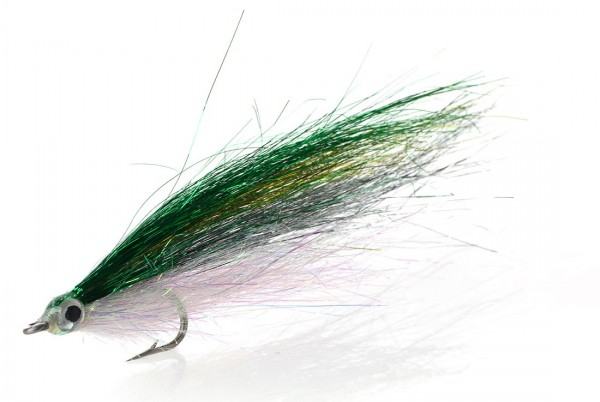 Los roques minnow trout flies australia fly fishing for Online fly fishing store