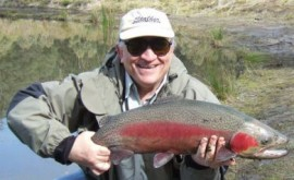FLY FISHING TASMANIA - GUIDED TROUT FISHING TOUR, PRICE ON APPLICATION