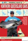 Northern Queensland Dams  Map 32: