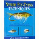 nymph fly tying jim schollmeyer