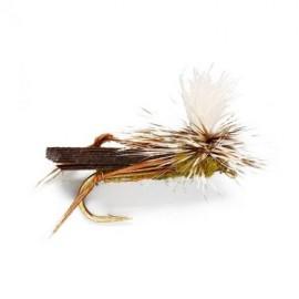 Grasshopper Parachute