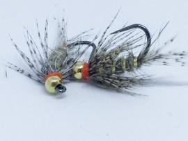 Tungsten Jig GRHE and Partridge