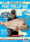 Port Phillip Bay  Map 1: