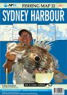 Sydney Harbour Map 22: