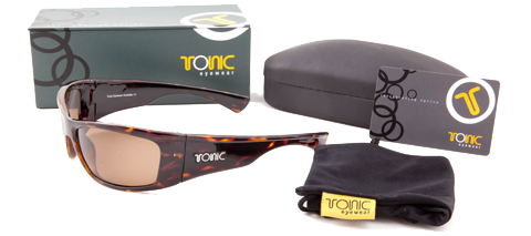 Tonic Polarised Eyewear