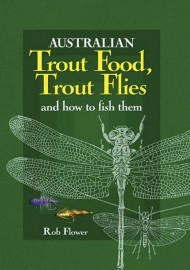 TROUT FOOD, TROUT FLIES